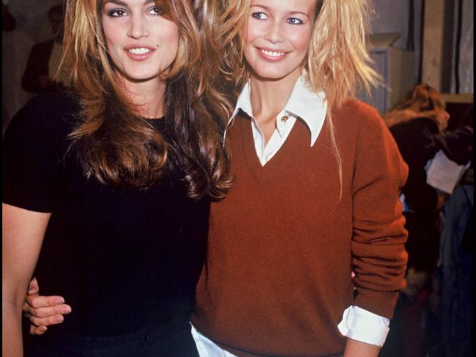 Donna Styleguide Gewürzfarben Richtig Kombinieren