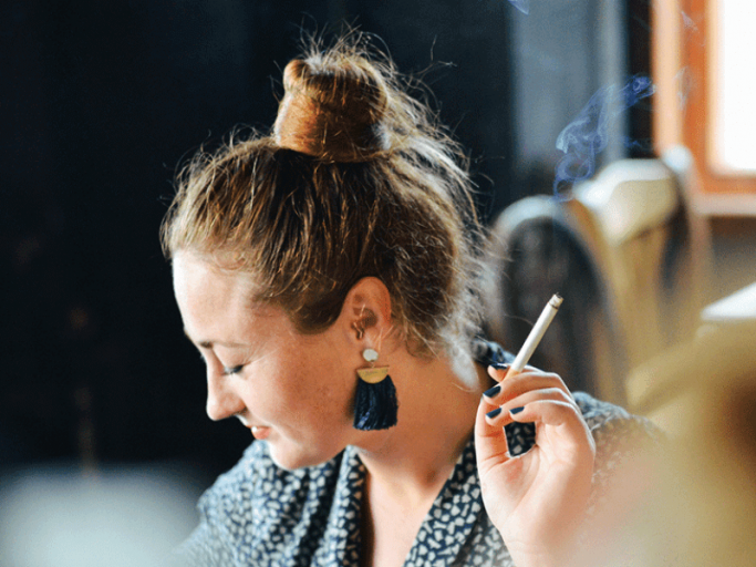rauchgeruch entfernen die besten hausmittel tricks. Black Bedroom Furniture Sets. Home Design Ideas